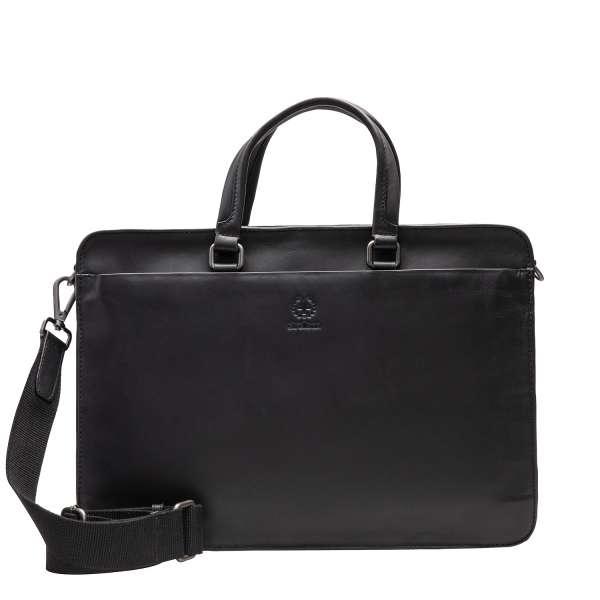Strellson Bakerloo Briefbag SHZ