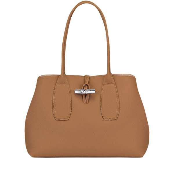 Longchamp Roseau Schultertasche