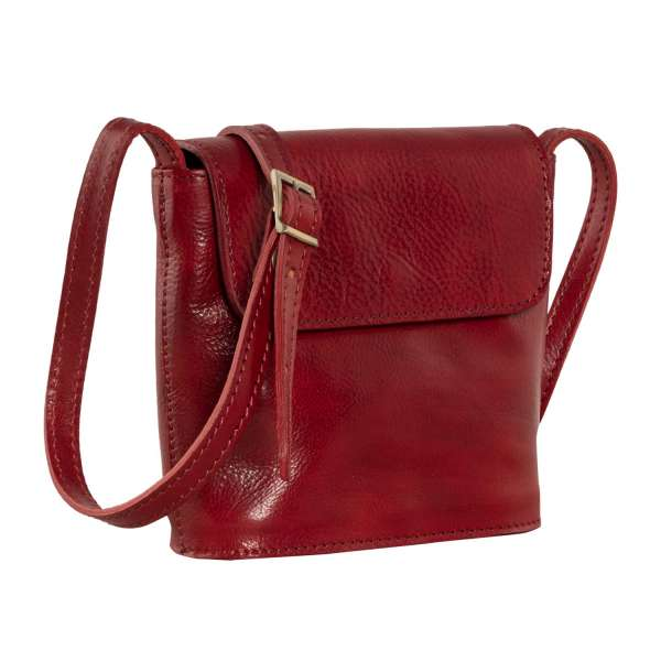 Überschlagtasche 5523 (rot)