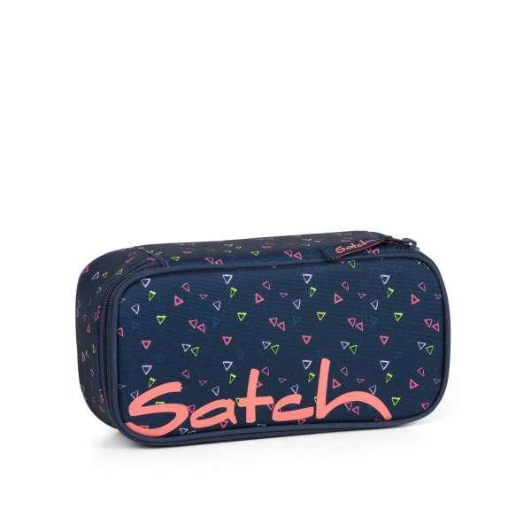satch Schlamperbox (funky friday)