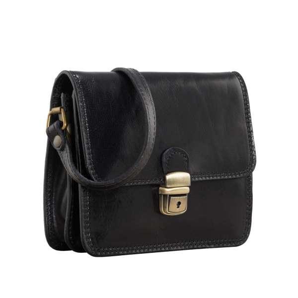 Überschlagtasche 5516 (schwarz)