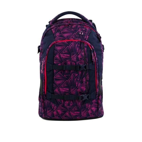 satch pack (pink bermuda)