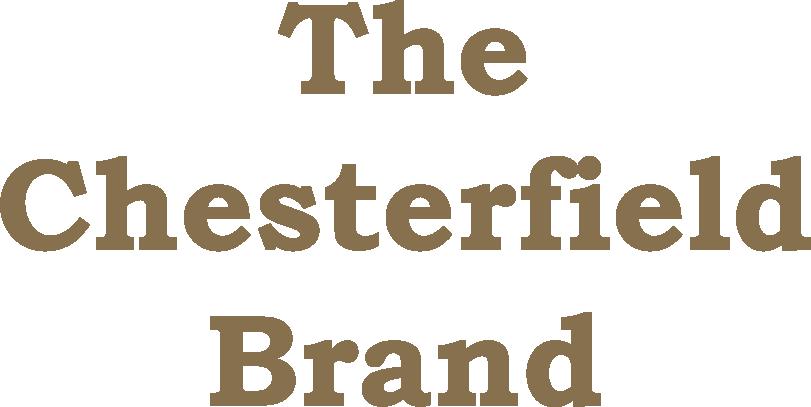 Chesterfield Brand