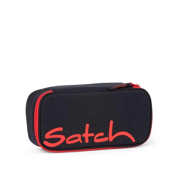satch Schlamperbox (fire phantom)