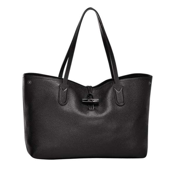 Longchamp Roseau Essential Schultertasche L