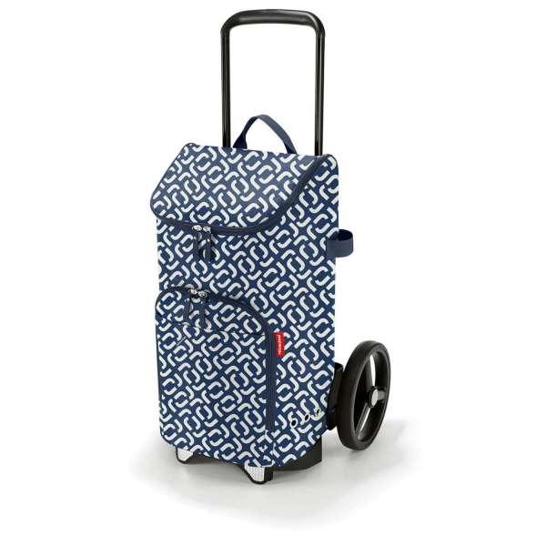 reisenthel citycruiser bag & rack