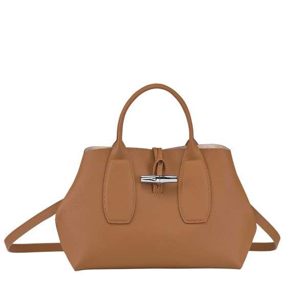 Longchamp Roseau Handtasche M