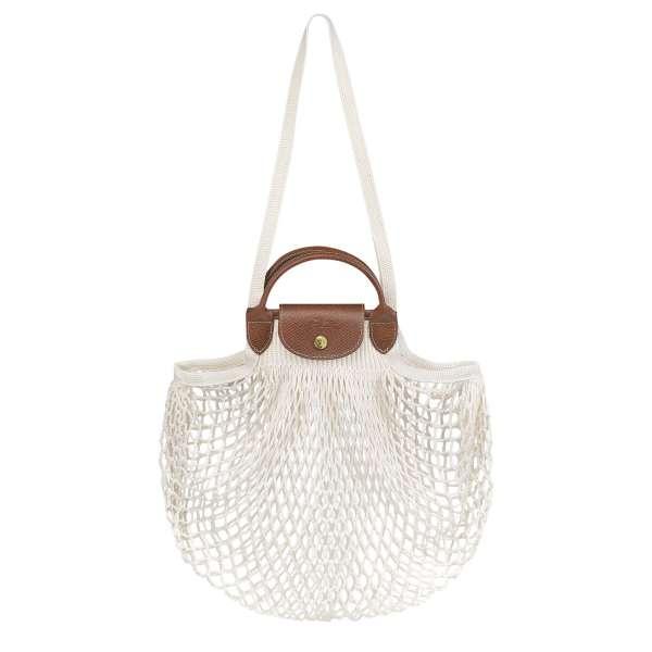 Longchamp Le Pliage Filet Shoulder Bag