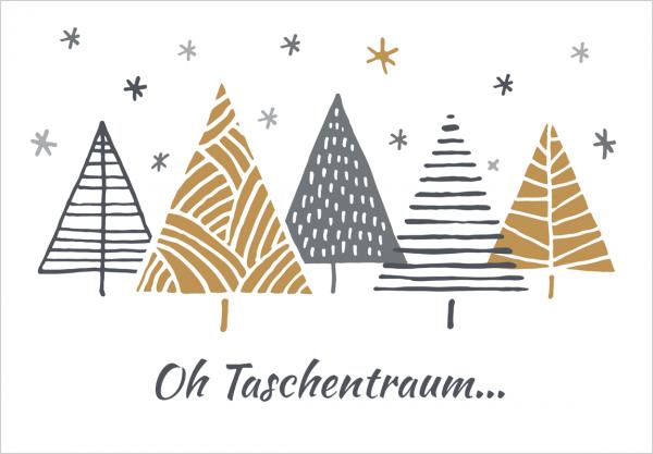 """Lieblingstasche.de Gutschein """"Oh Taschentraum"""""""