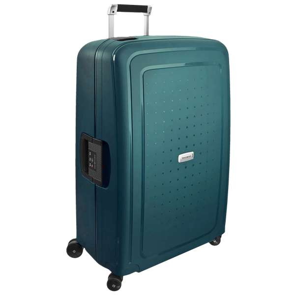 Samsonite S'CURE DLX Spinner 75